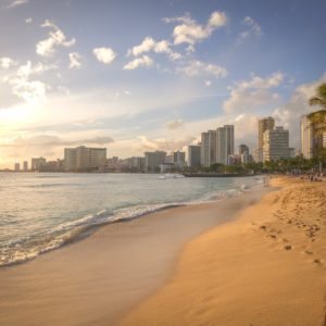 COVID & Traveling to Hawaii in 2021
